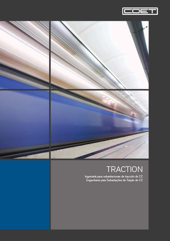 Traction -ES-PT